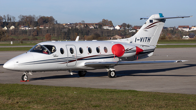 I-VITH - Beechcraft 400A Beechjet - Private