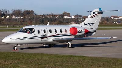 A picture of IVITH - Hawker Beechcraft 400XP -  - © Maximilian Haertl