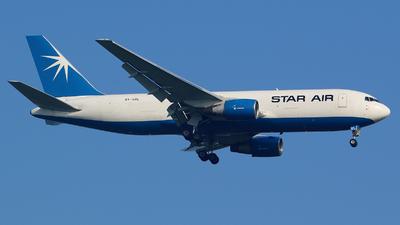 A picture of OYSRL - Boeing 767232(BDSF) - Star Air - © francesco della santa