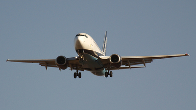 OY-MRF - Boeing 737-7L9 - Sterling Airlines