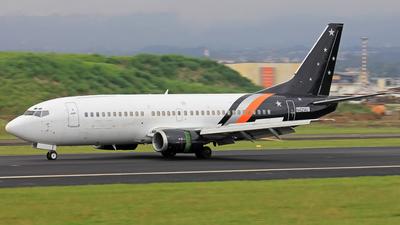 N421AU - Boeing 737-3L9(QC) - Untitled