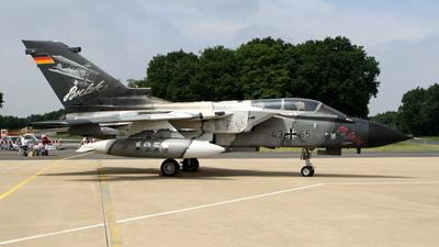 43-65 - Panavia Tornado IDS - Germany - Air Force