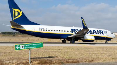 EI-ENB - Boeing 737-8AS - Ryanair