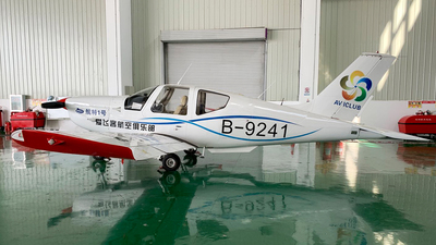 B-9241 - Shijiazhuang LE-500 Little Eagle  - Aviclub