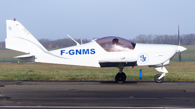 F-GNMS - Aero AT-3 R100 - Aeroclub Air France Toussus