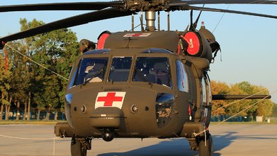 17-20944 - Sikorsky HH-60M Blackhawk - United States - US Army