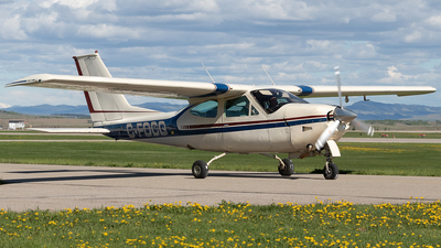 C-FOCQ - Cessna 177RG Cardinal RG - Private