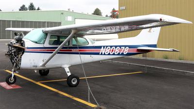 N80678 - Cessna 172M Skyhawk - Private