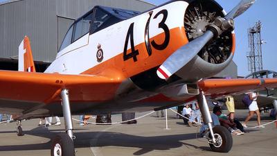 VH-XRA - CAC CA-25 Winjeel - Private