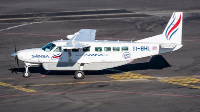 TI-BHL - Cessna 208B Grand Caravan EX - Sansa Regional