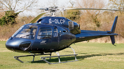 A picture of GOLCP - Airbus Helicopters AS355 Ecureuil - [5580] - © mark p