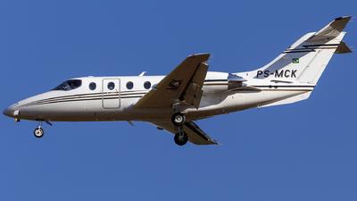 PS-MCK - Beechcraft 400A Beechjet - Private