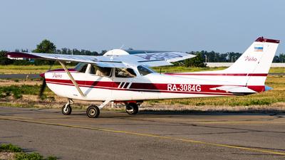 RA-3084G - Cessna 172M Skyhawk - Private