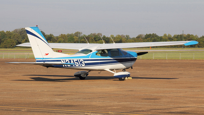 N34513 - Cessna 177B Cardinal - Private