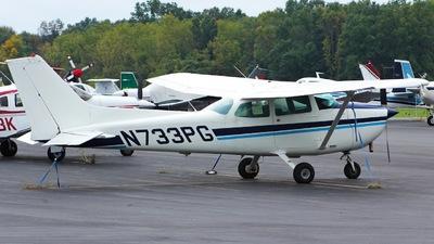 N733PG - Cessna 172N Skyhawk - Private