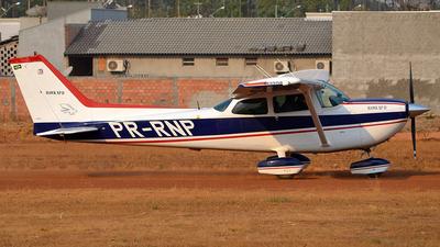 PR-RNP - Cessna R172K Hawk XP II - Private