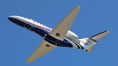 A picture of N366MP - Cessna 525B CitationJet CJ3 - [525B0575] - © wangruoyao