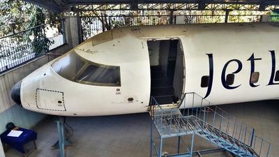 VT-SAO - Bombardier CRJ-200LR - Jetlite