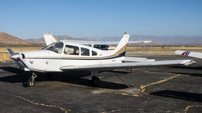 N30378 - Piper PA-28-161 Warrior II - Private