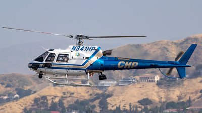 A picture of N341HP - Airbus Helicopters H125 - [3407] - © Ricky Teteris