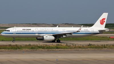 B-1833 - Airbus A321-232 - Air China