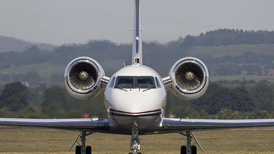 N620JH - Gulfstream G-IV(SP) - Private