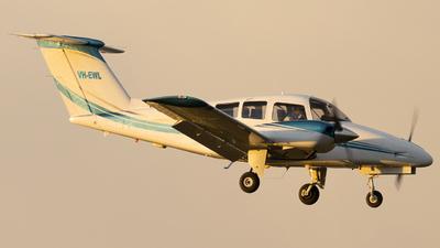 VH-EWL - Beechcraft 76 Duchess - Air Gold Coast