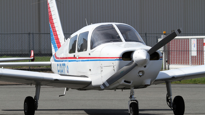 F-GHTC - Piper PA-28-161 Cadet - Private