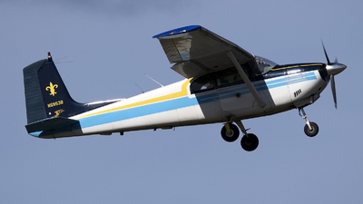 N5953B - Cessna 182C Skylane - Private