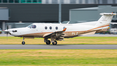 ZK-PLZ - Pilatus PC-12/45 - Sounds Air