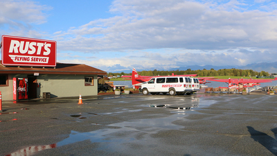 PALH - Airport - Terminal