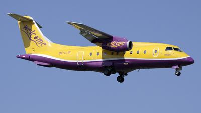 OE-LJR - Dornier Do-328-310 Jet - Welcome Air