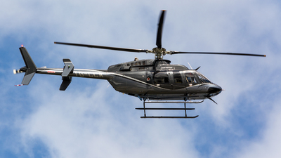 TG-CCA - Bell 407GXP - Private