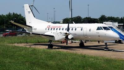 ES-NSD - Saab 340B - Loganair