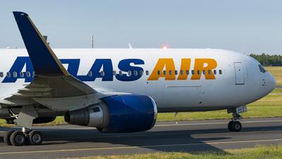 N649GT - Boeing 767-375(ER) - Atlas Air