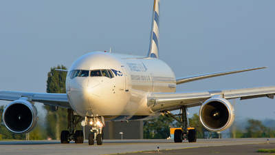 SX-BPN - Boeing 767-31A(ER) - SkyGreece Airlines