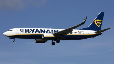 9H-QCH - Boeing 737-8AS - Ryanair (Malta Air)