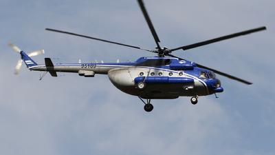 95189 - Mil Mi-8AMT Hip - Russia - Gromov Flight Research Institute