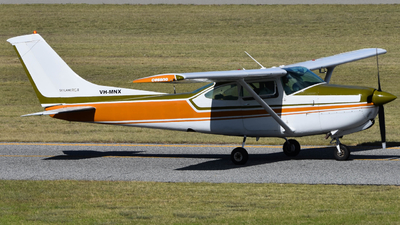 A picture of VHMNX - Cessna R182 Skylane RG - [R18200059] - © Jarrod Swanwick
