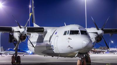 VH-FKO - Fokker 50 - Alliance Airlines