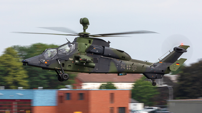74-32 - Eurocopter EC 665 Tiger UHT - Germany - Army