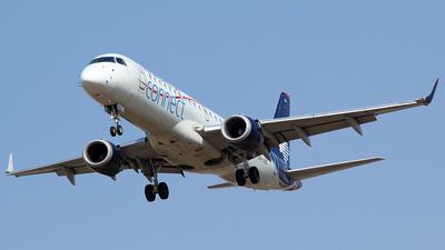 XA-IAC - Embraer 190-100LR - Aeromexico Connect