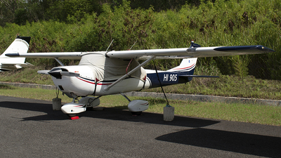 HI905 - Cessna 150F - Private