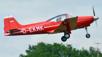 D-EKMK - Aeromere F8L Falco III - Private