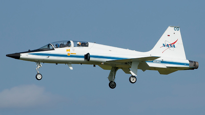 N909NA - Northrop T-38A Talon - United States - National Aeronautics and Space Administration (NASA)