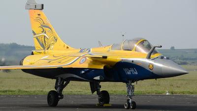 107 - Dassault Rafale C - France - Air Force