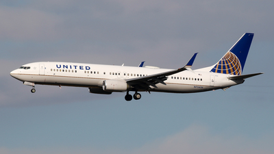 N75436 - Boeing 737-924ER - United Airlines