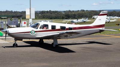 VH-EXS - Piper PA-32-301T Turbo Saratoga - Private