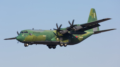 45-747 - Lockheed Martin C-130J-30 Hercules - South Korea - Air Force