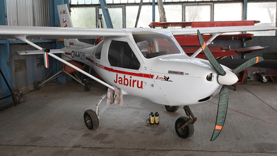 OM-M211 - Jabiru UL - Private